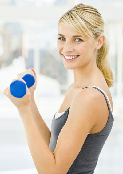 Best Exercises to Tone Flabby Arms - 1