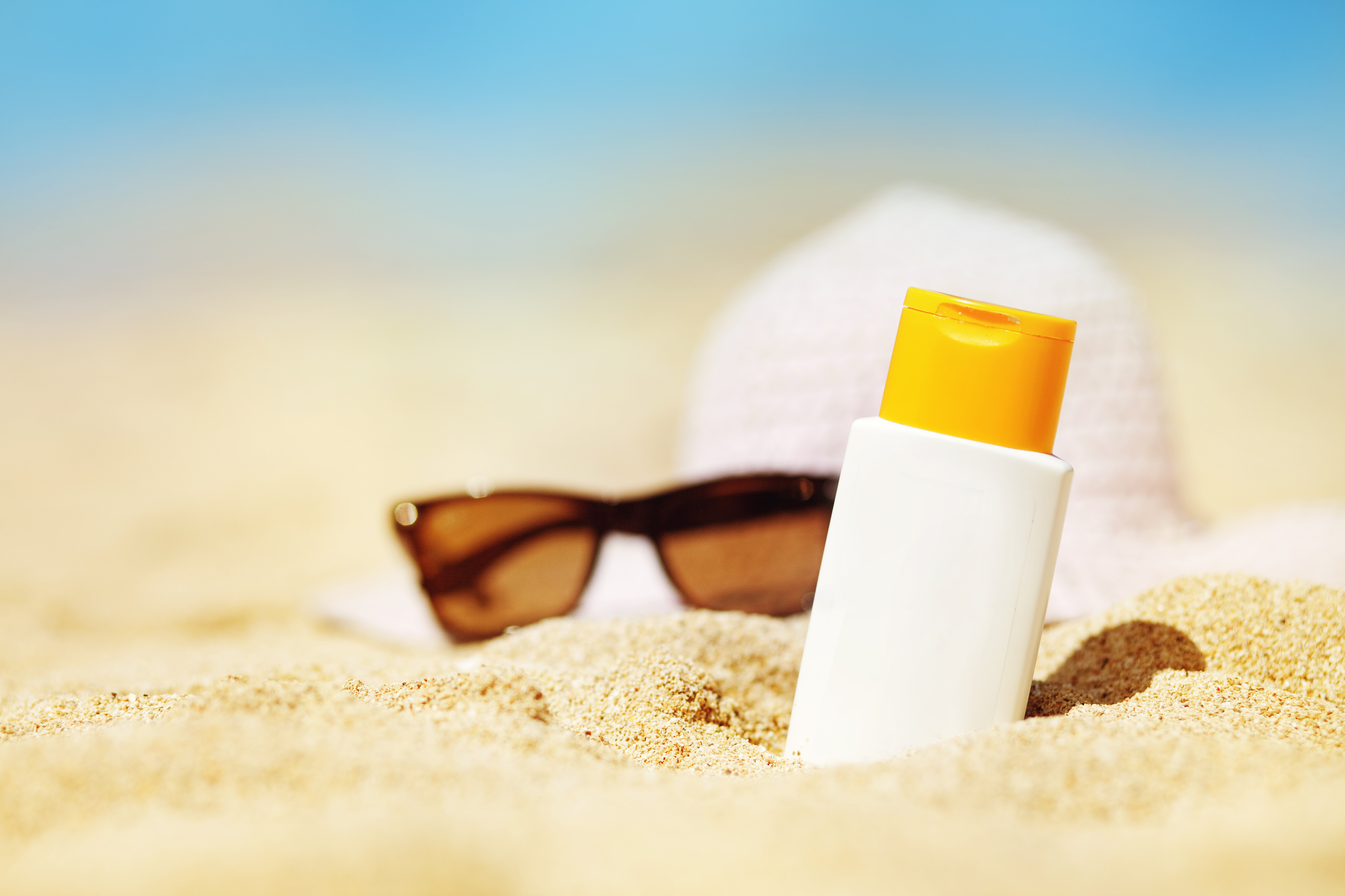 Things You Shouldn't Forget to Pack for a Beach Trip (2)