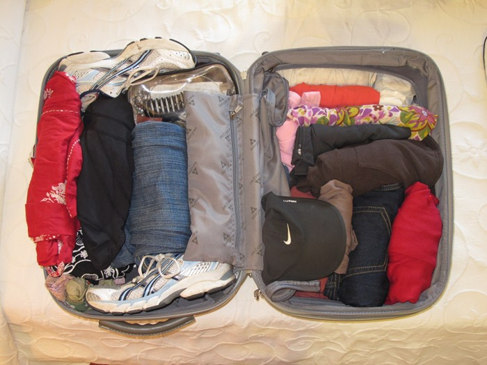 What to Pack While Traveling