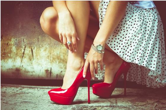 woman-wearing-high-heels