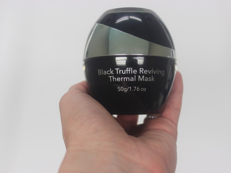 Truffoire Black Truffle Reviving Thermal Mask
