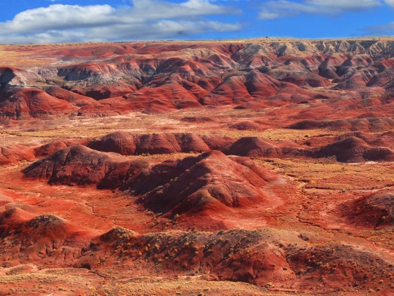 Painted Desert, USA