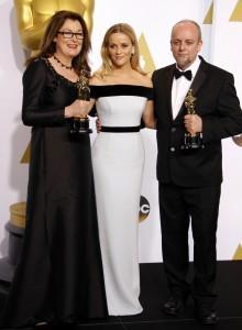 87th Academy Awards.