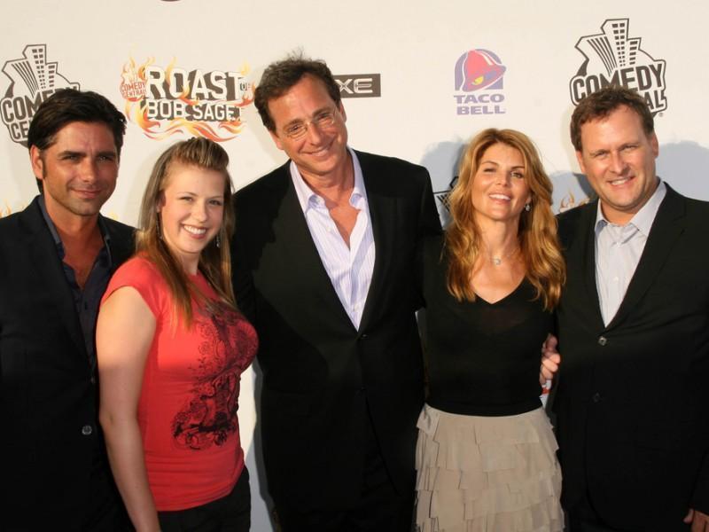 Cast of Full House