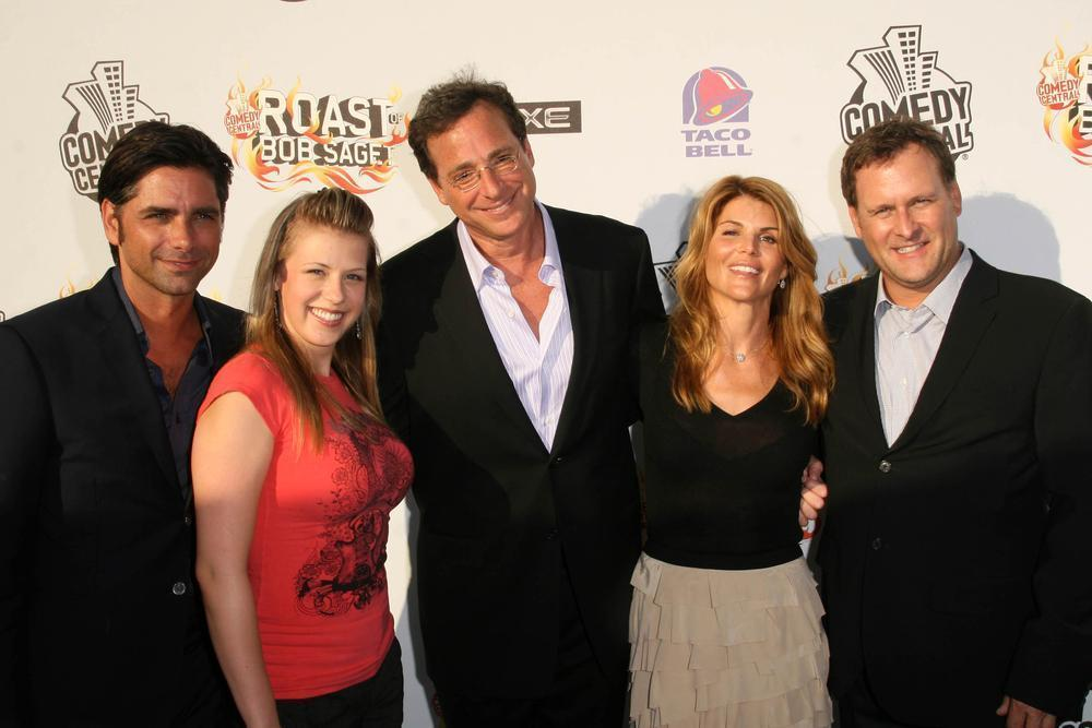 Cast of Full House