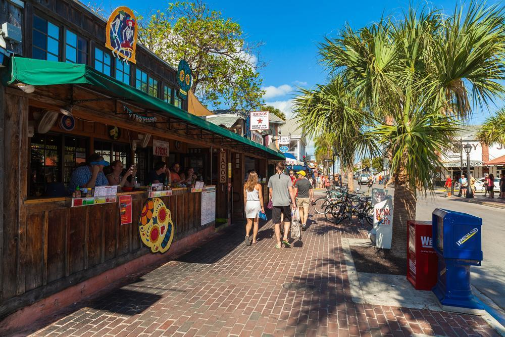 Restaurant in Key West