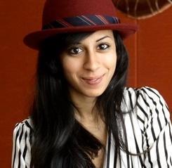 Alina Jumabhoy