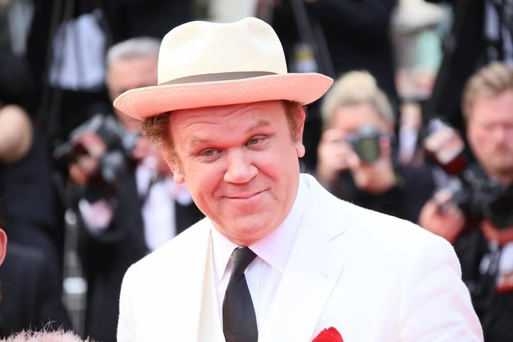 John C Reilly attends the closing ceremony during the 68th annual Cannes Film Festival on May 24, 2015 in Cannes, France.
