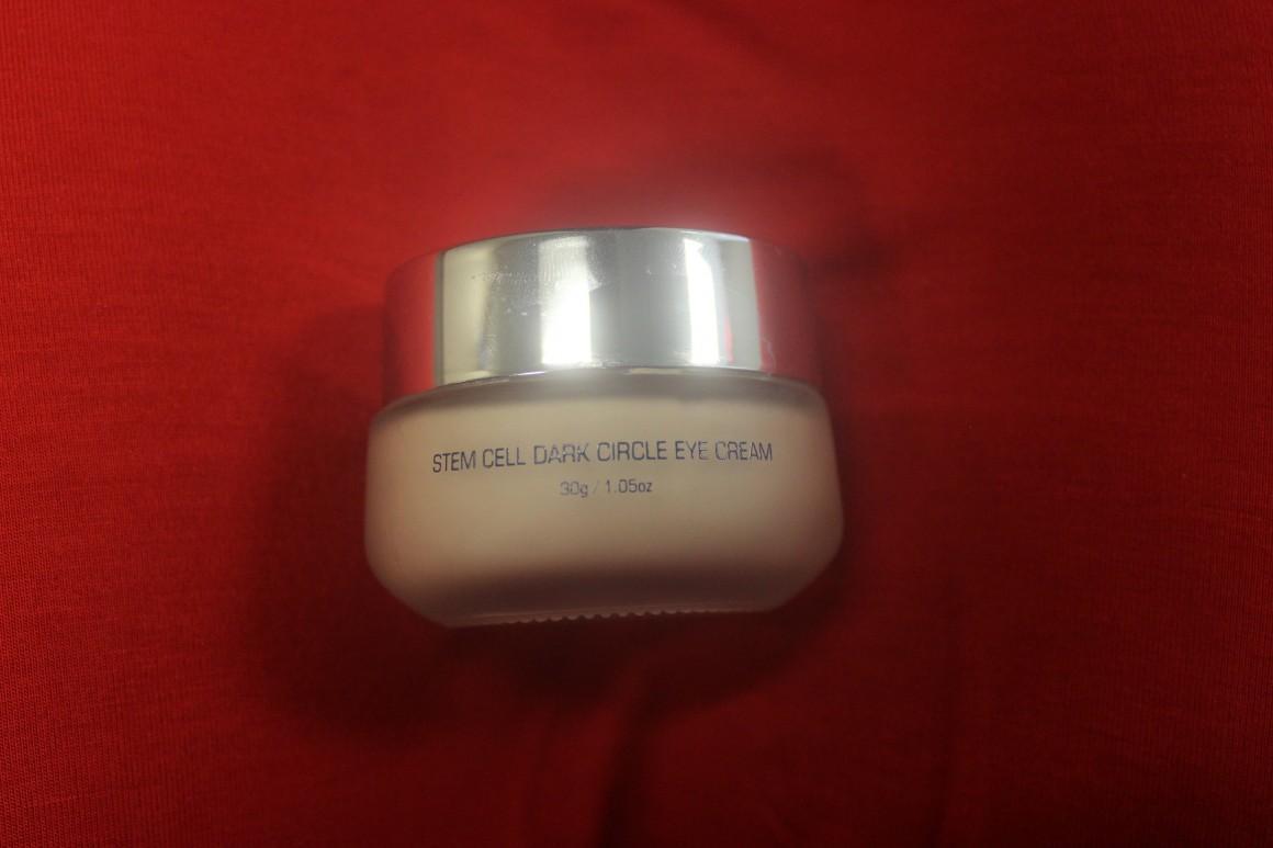 Introstem Stell Cell Dark Circle Eye Cream