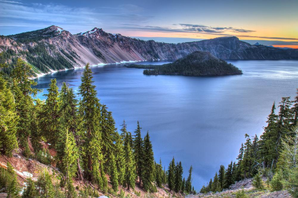 Media Shelf Top Lakes In The Us To Visit