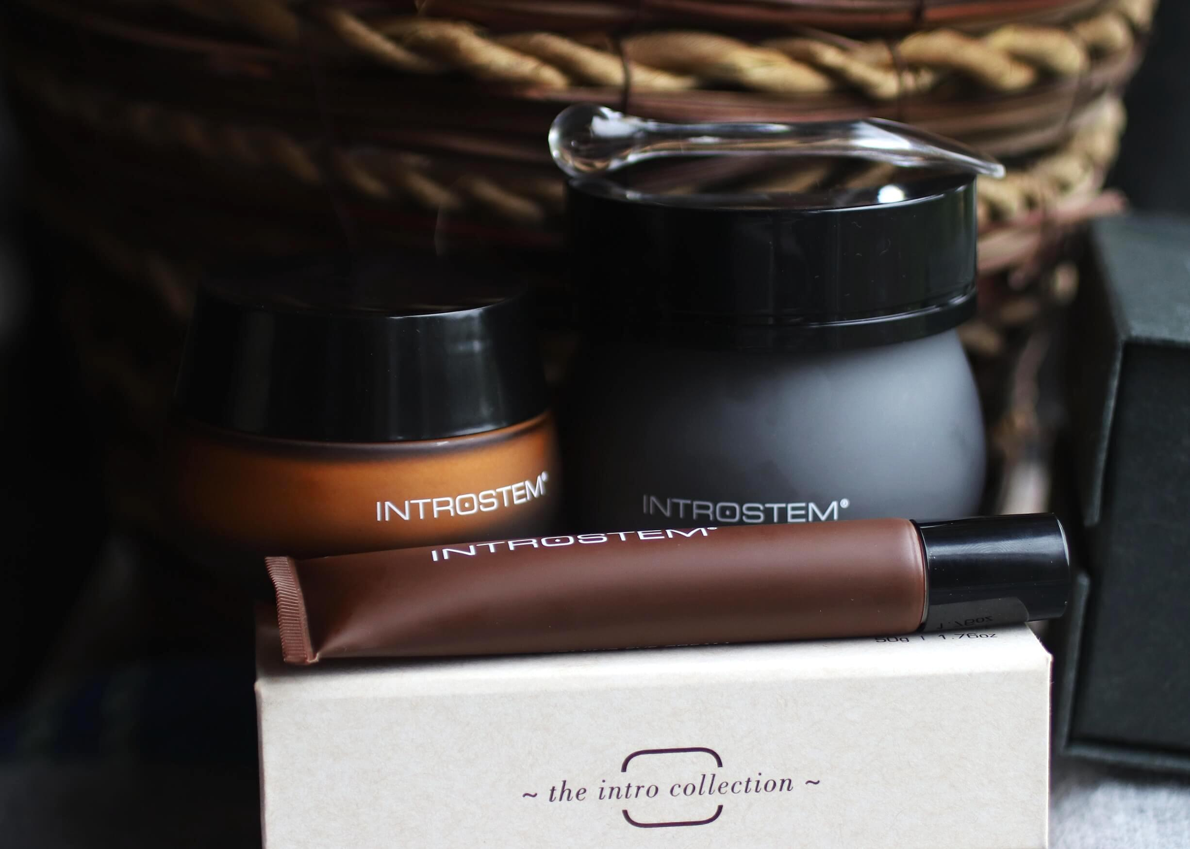 Introstem skincare review